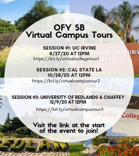 Virtual College Tour